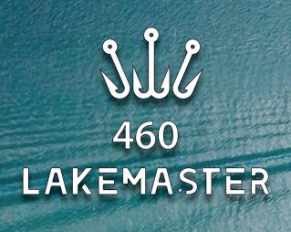 DREAMFISHER 460 Lakemaster