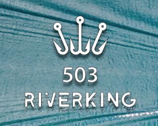 DREAMFISHER 503 Riverking