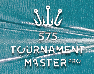 DREAMFISHER 575 Tournament Master Pro
