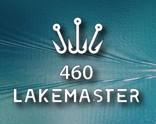 DREAMFISHER 460 Lakemaster