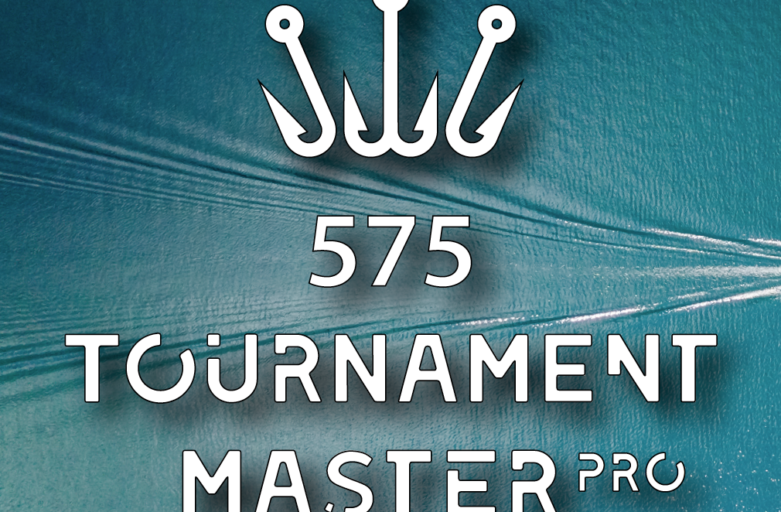 DREAMFISHER 575 Tournament Master Pro
